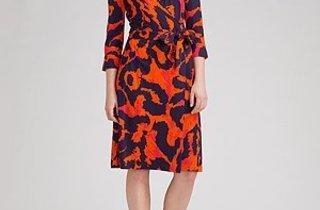 Diane von Furstenberg sample sale