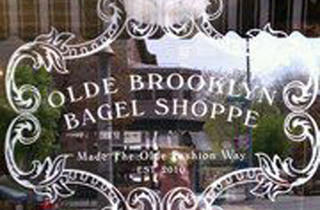 Olde Brooklyn Bagel Shoppe