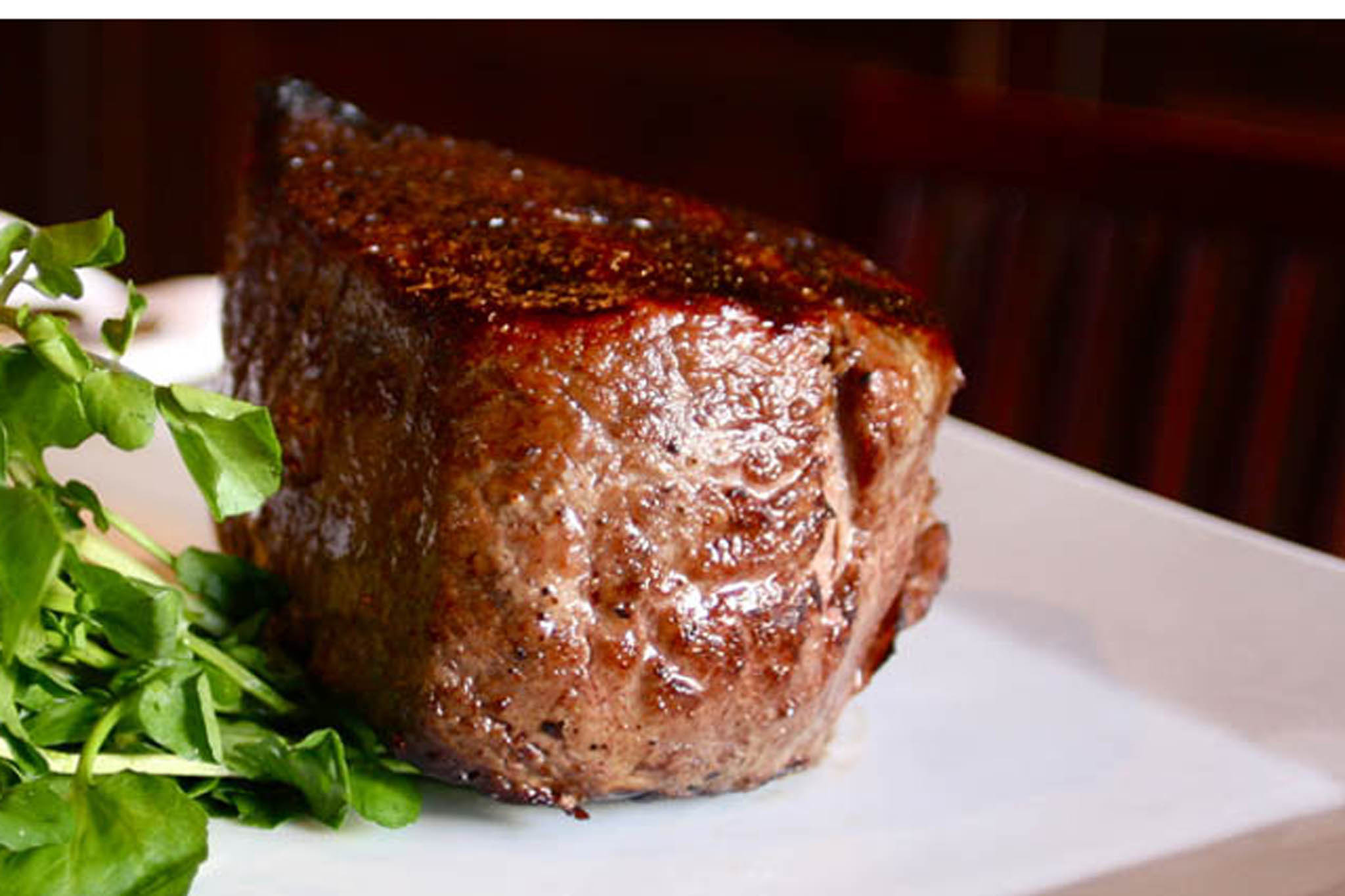 Old Homestead Steakhouse, new york, nyc, steak
