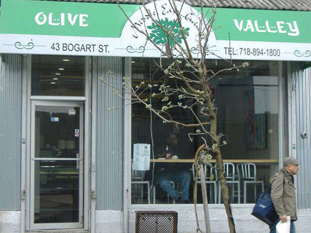 Olive Valley (CLOSED)