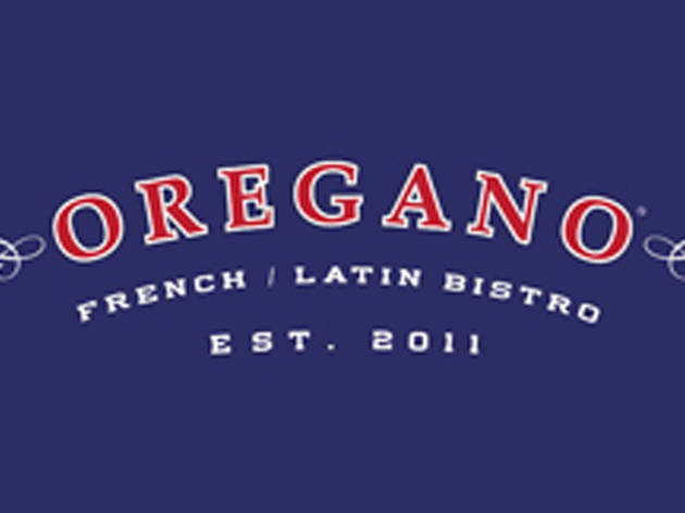 Oregano Bar & Bistro (CLOSED)