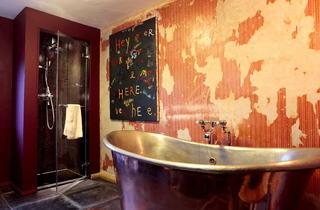 Rough Luxe Hotel - JO Londres