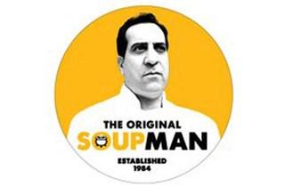 The Original SoupMan