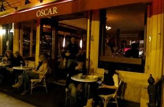 Oscar Cafe (CLOSED)