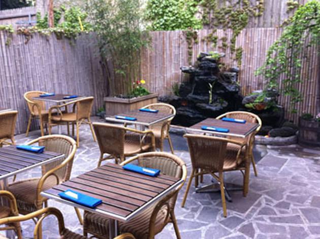 Oshima Japanese Restaurant (CLOSED)