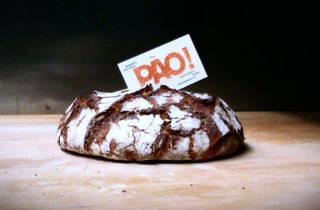 Pão! (CLOSED)