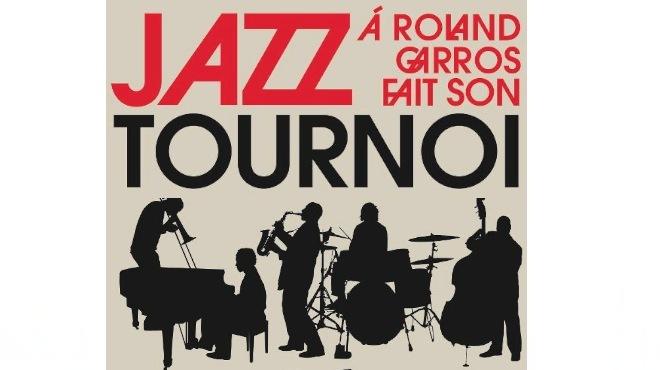 Festival Jazz à Roland-Garros