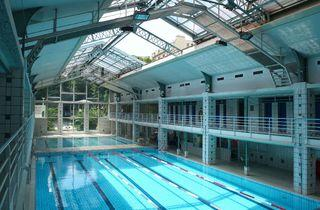 Piscine Hébert