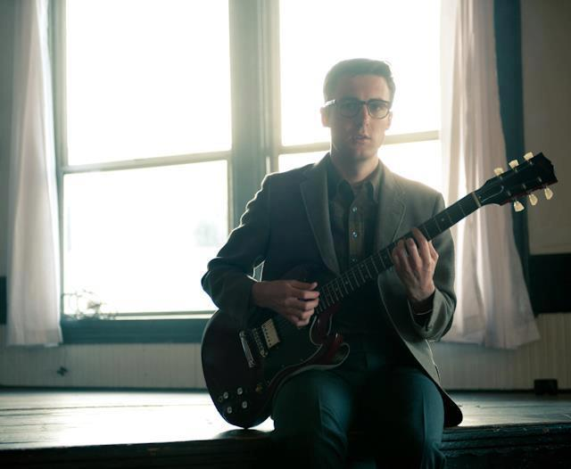 Nick Waterhouse + Charles Bradley