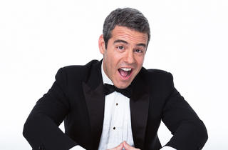 Andy Cohen, Most Talkative: Stories from the Front Lines of Pop Culture
