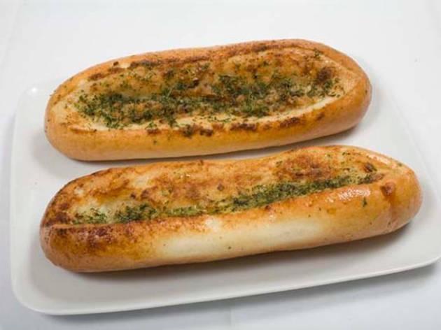 Paris Sandwich (CLOSED)