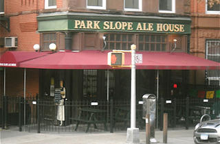 Park Slope Ale House