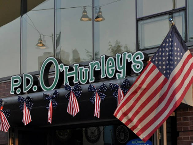 P.D. O'Hurley's at Pier 84
