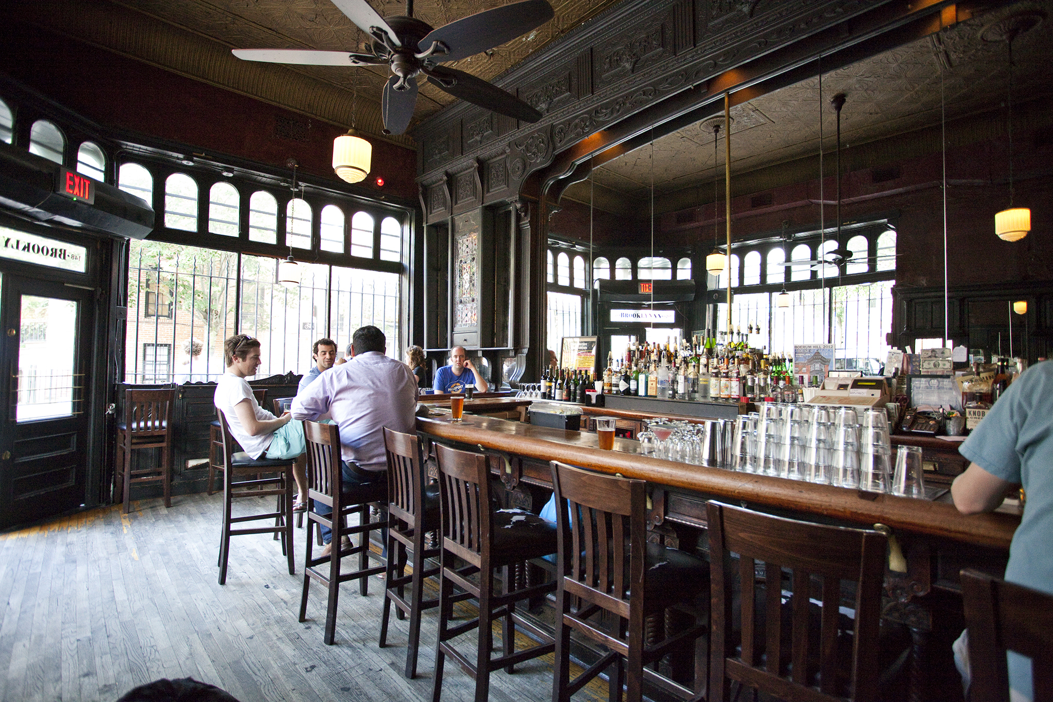 Best Boerum Hill bars