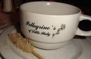 Pellegrino's