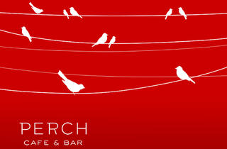 Perch Café & Bar (CLOSED)