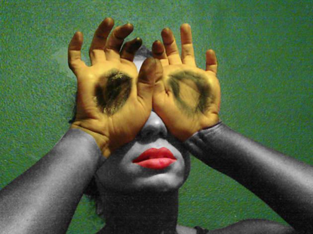 Marlene Monteiro Freitas