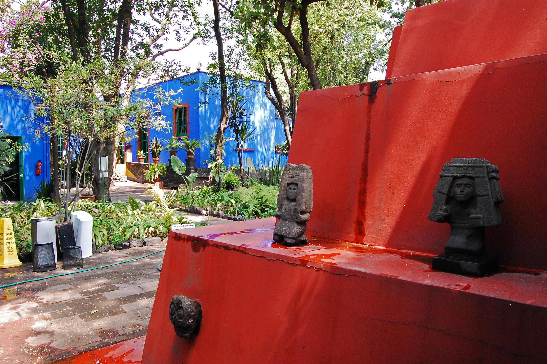 Museo Casa Frida Kahlo