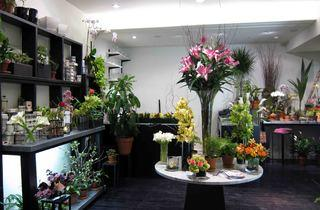 Gramercy Park Flower Shop