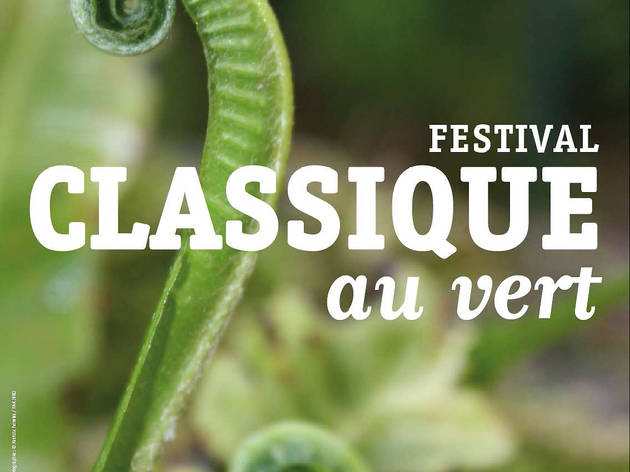 Classique au Vert 2012