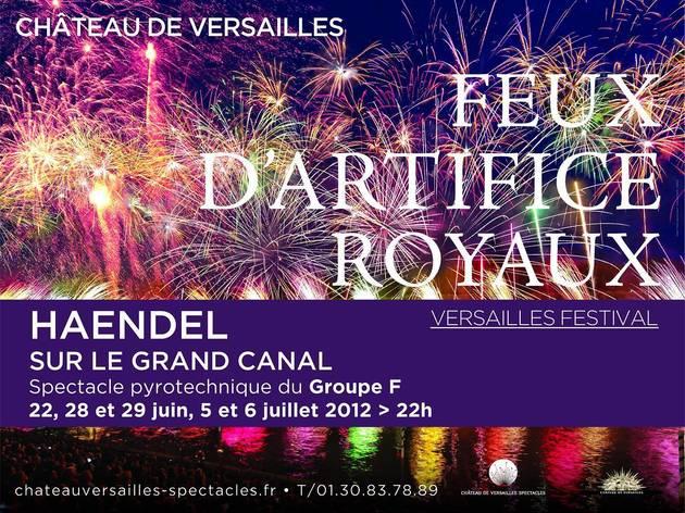 Versailles Festival : Le triomphe de Haendel