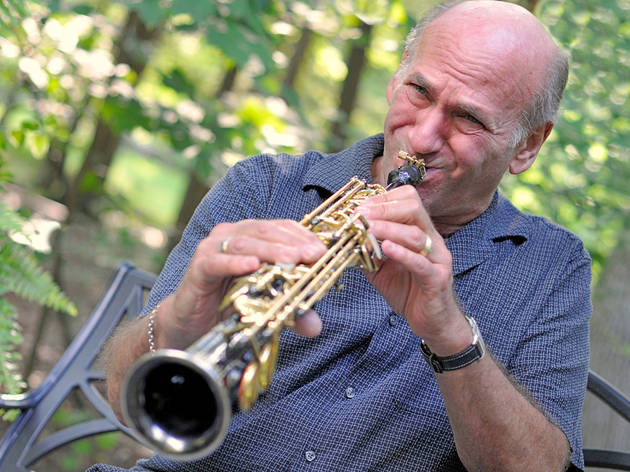 The Dave Liebman Group