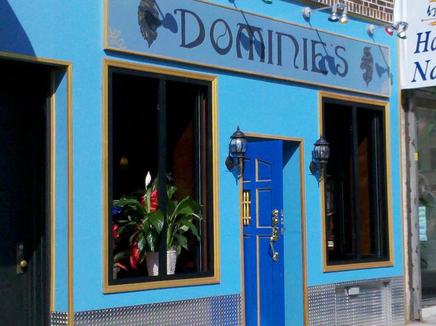 Dominie's Hoek