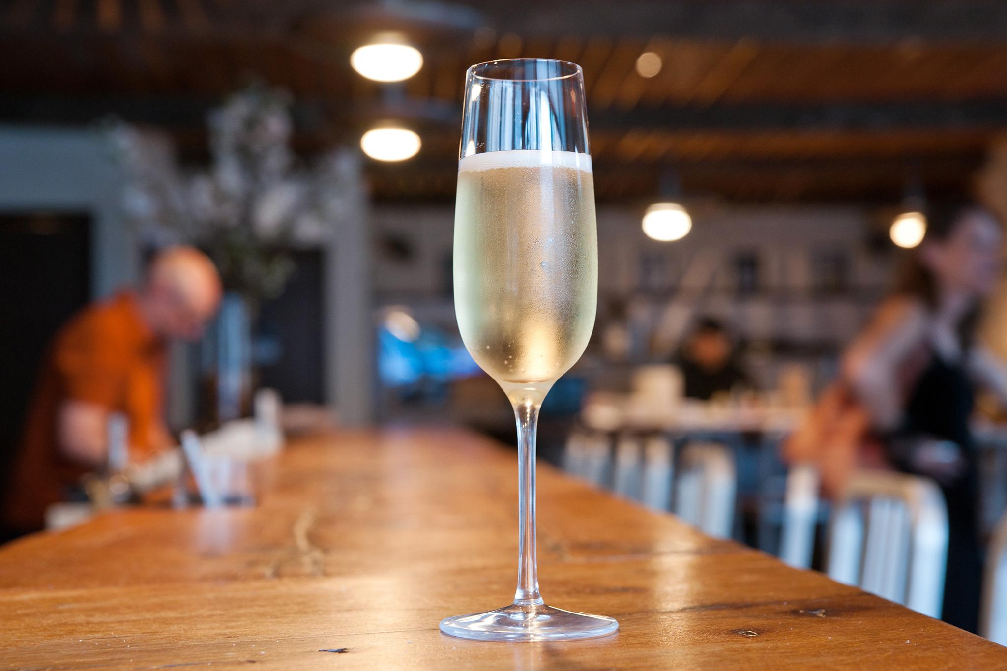 Custom American Wine Bar