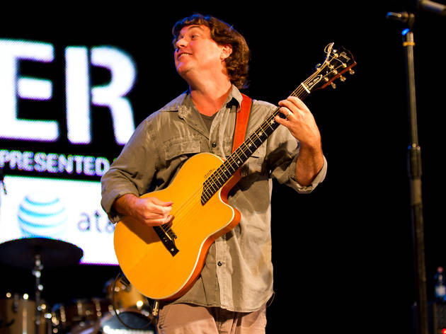 Keller Williams + Leftover Salmon