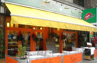 Picnic Café