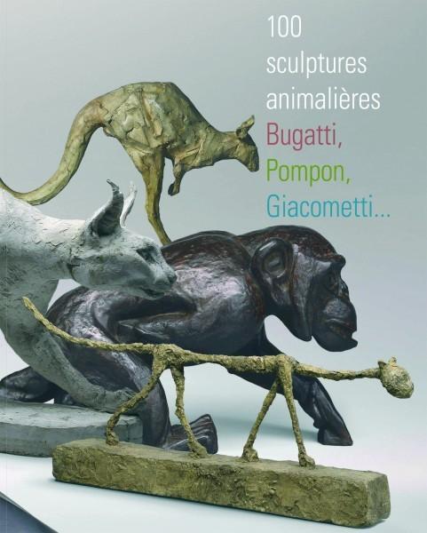 """Exposition """"Sculpter l'animal"""" au Musée des Années 30 de Boulogne-Billancourt"""