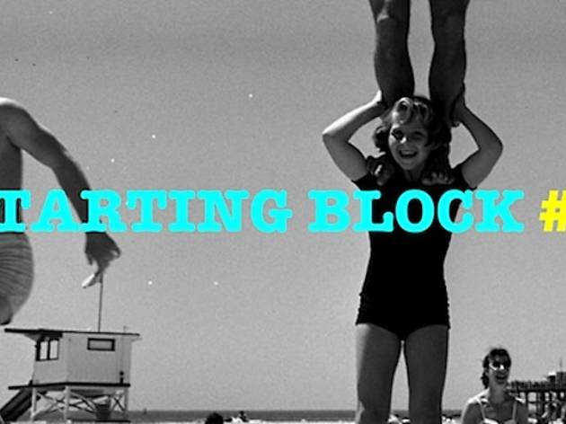 La Mangouste - Starting Block #8