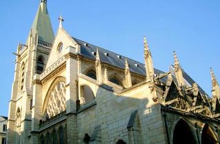 Peterhouse College Chamber Choir