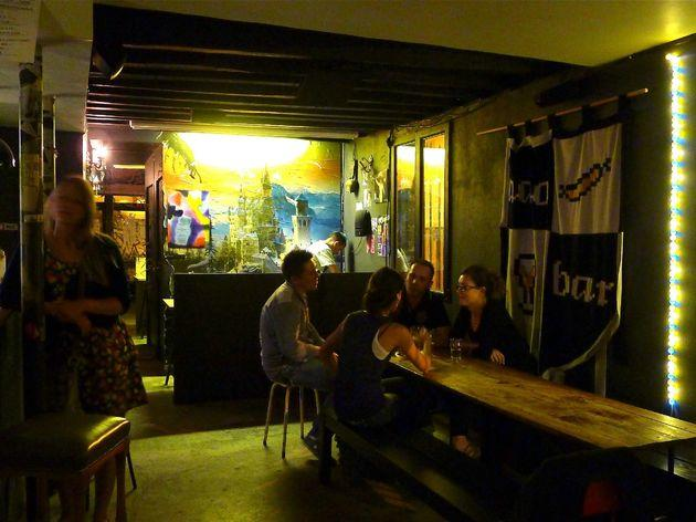 UDO bar