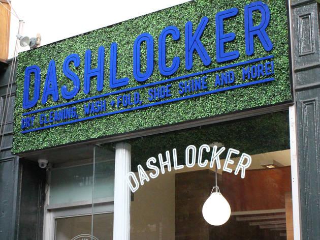 DashLocker (CLOSED)