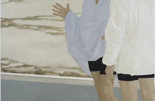 (© Bertrand Huet / Tutti Courtesy Galerie Nathalie Obadia, Paris/Bruxelles )