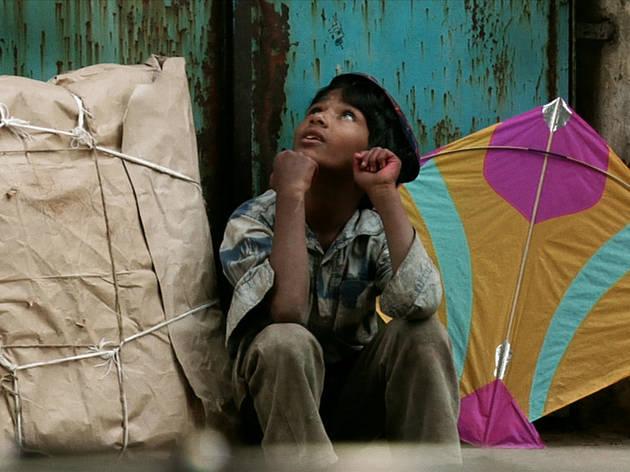 Patang (The Kite)
