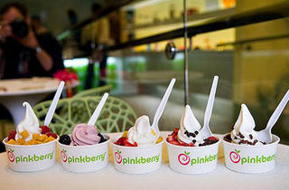Pinkberry (CLOSED)