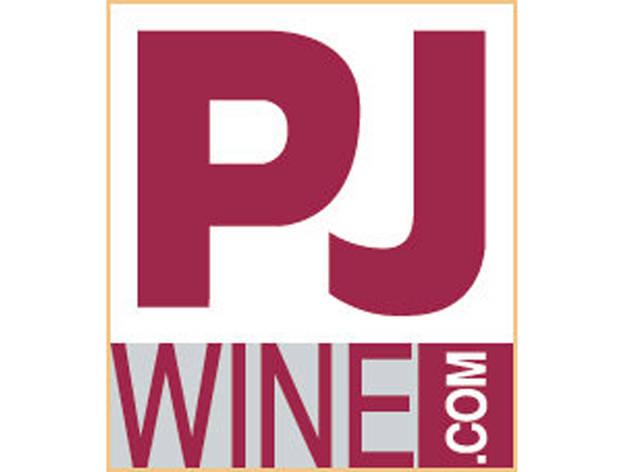 PJ Wine