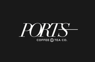 Ports Coffee & Tea Co.