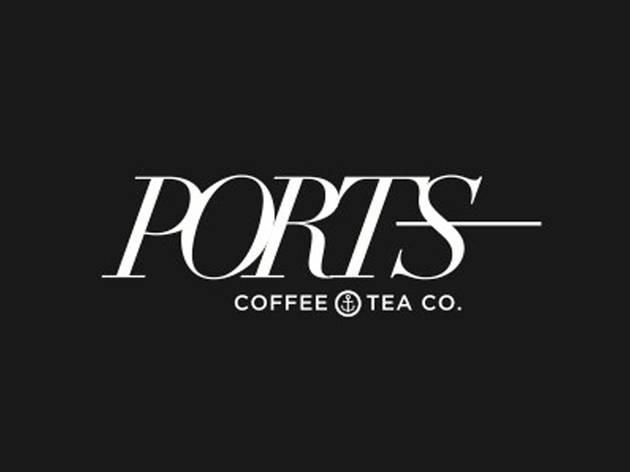 Ports Coffee & Tea Co. (CLOSED)