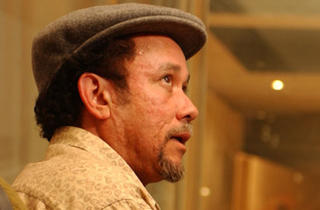 Clive Chin: An Evening of Untold Stories and Unheard Reggae Gems