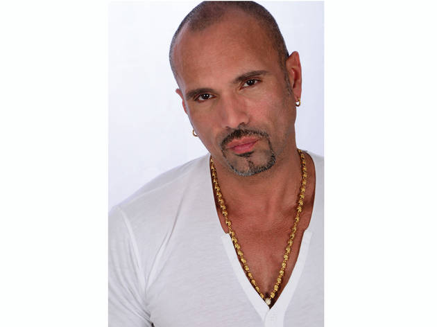Dance.Here.Now.: David Morales + Frankie Knuckles + Hector Romero + Quentin Harris