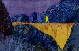 Daniel Richter, 'Voyage, voyage'