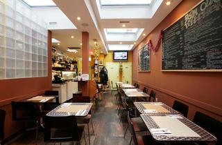 Prince Street Café