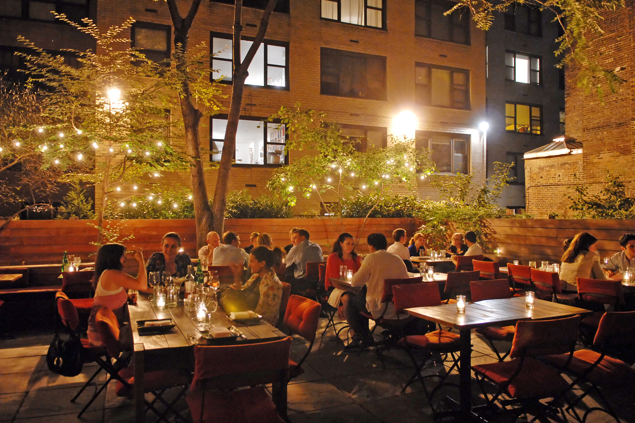 Famous Brooklyn Italian Restaurants