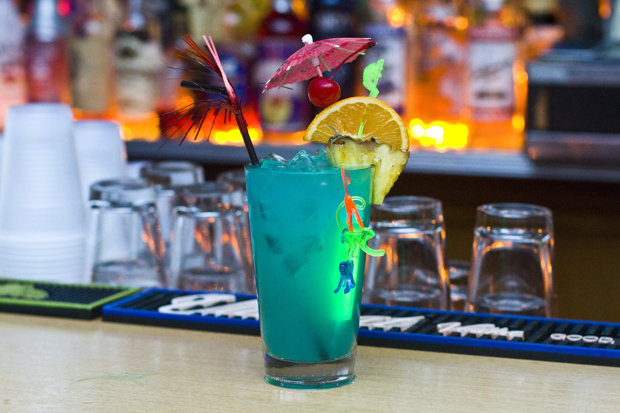 The best tiki bars and beach bars in NYC