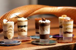 Puddin' by Clio (CLOSED)