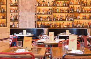 Pulino's Bar & Pizzeria (CLOSED)