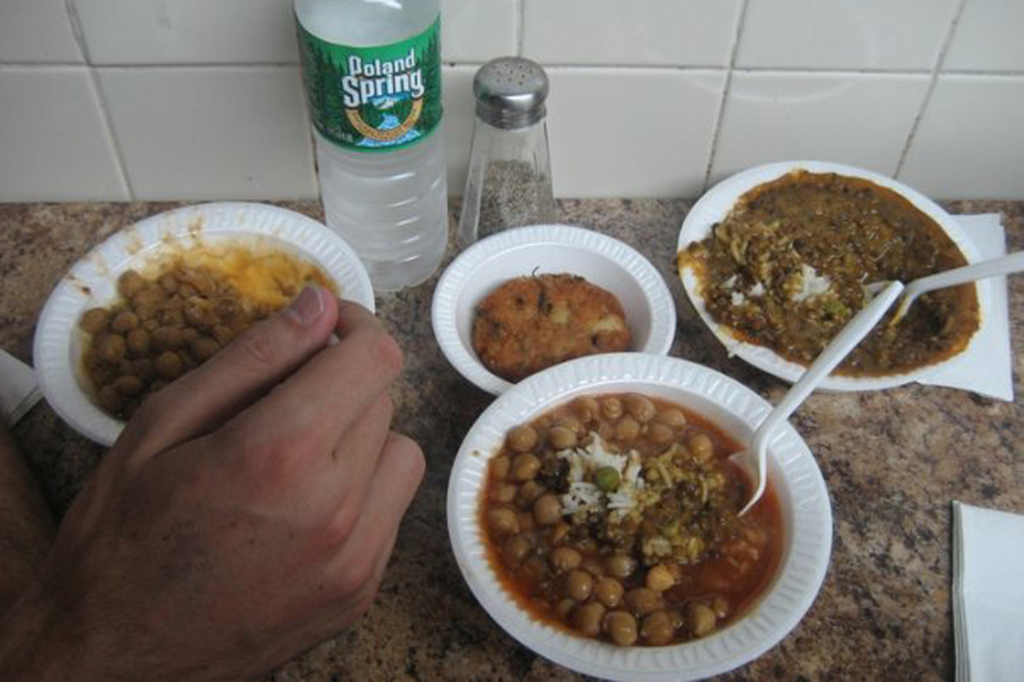 Punjabi Grocery and Deli